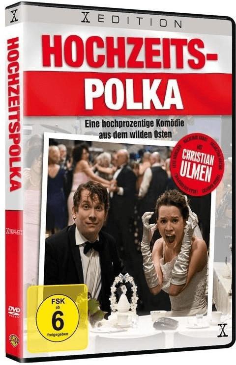 Hochzeitspolka [DVD]