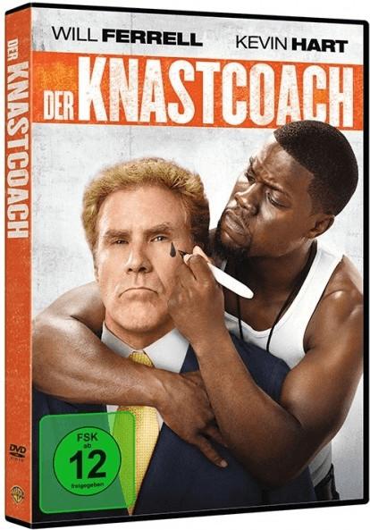 Der Knastcoach [DVD]