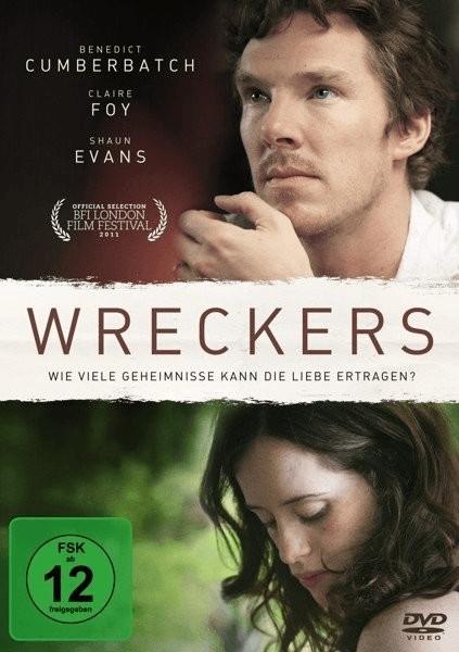 Wreckers - Wie viele Geheimnisse kann die Liebe...