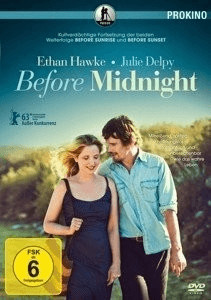 Before Midnight [DVD]