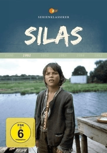 Silas - Die komplette Serie (ZDF Serienklassiker) [DVD]