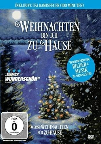 Weihnachten bin ich zu Hause [DVD]