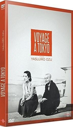 Image of Voyage à Tokyo [DVD]