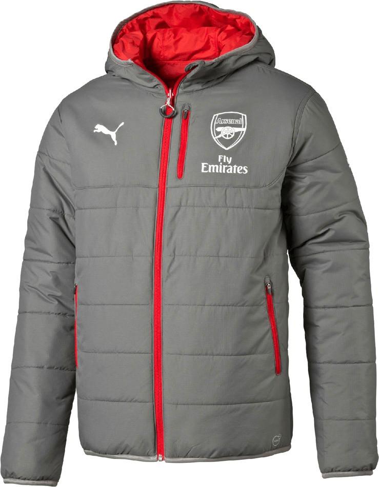 Puma FC Arsenal Wendejacke