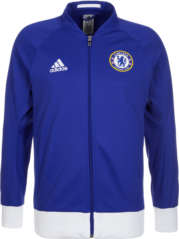 Adidas FC Chelsea Anthem Trainingsjacke 2016/2017