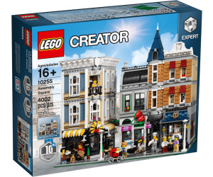 buy lego creator assembly square 10255 from. Black Bedroom Furniture Sets. Home Design Ideas
