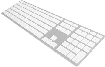 Image of Matias FK418BTS (silver/white)