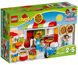 LEGO Duplo - Pizzeria (10834)