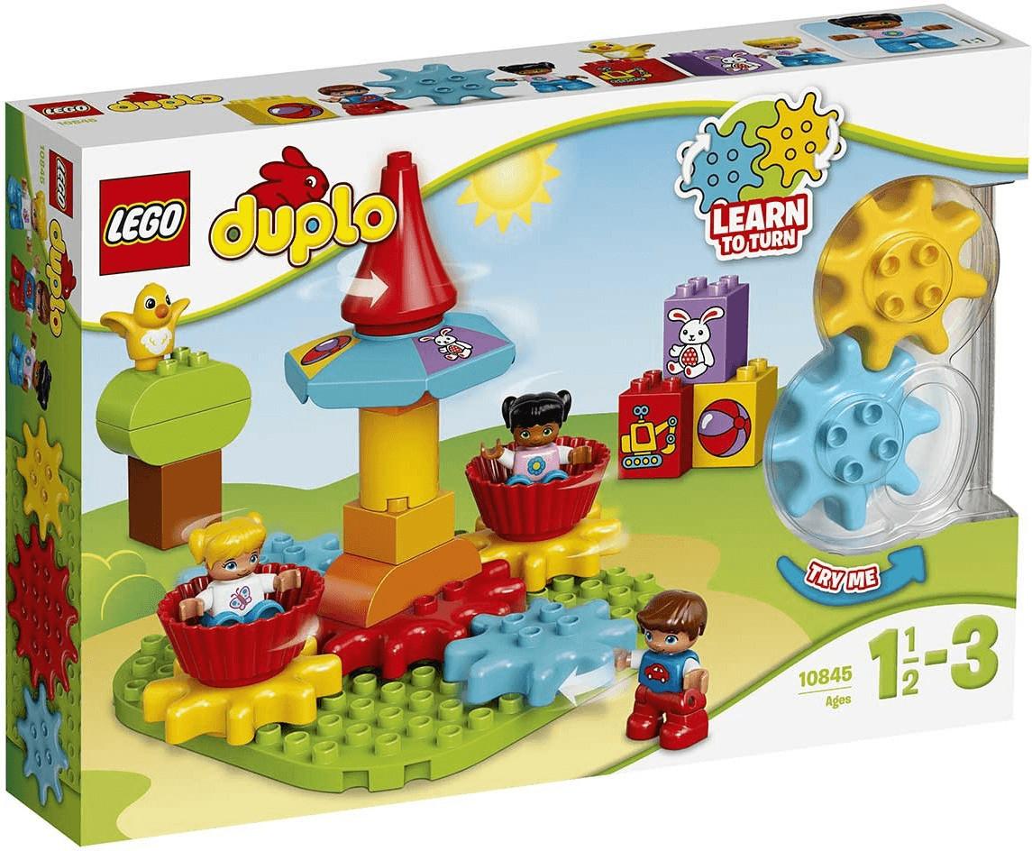 LEGO Duplo - Mein erstes Karussell (10845)