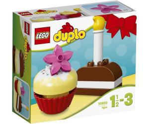 LEGO Duplo - Mein erster Geburtstagskuchen (10850)