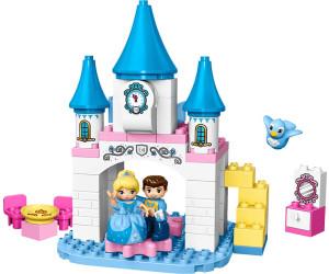 Duplo Magique Château Lego Cendrillon10855Au Le De Meilleur VSzqUMpG