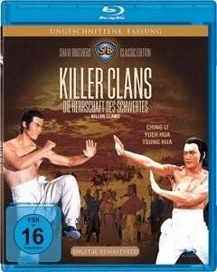 Killer Clans - Die Herrschaft des Schwertes (un...