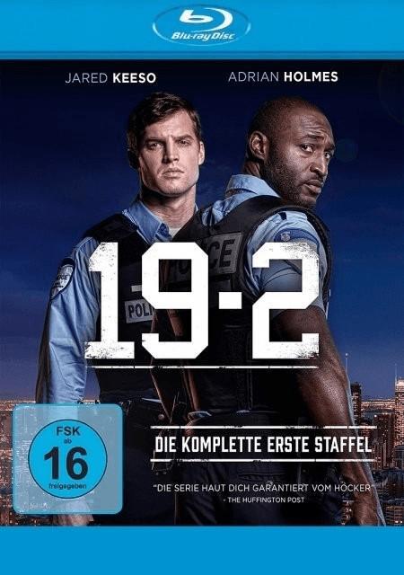 Image of 19-2 - Staffel 1