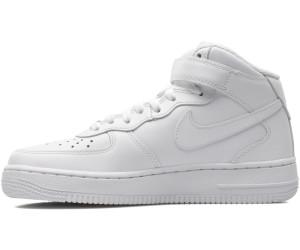 Nike Air Force 1 07 Premium Damen black Gr385 bei Sidestep Verkauf