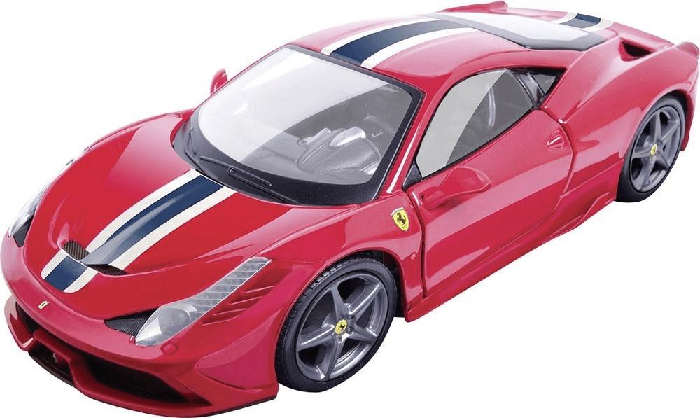 BBurago Ferrari 458 speciale (18-16002)
