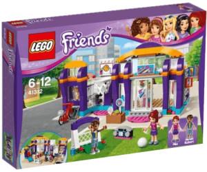 Lego Friends Heartlake Sportzentrum 41312 Ab 30 00