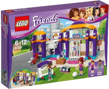 LEGO Friends - Heartlake Sportzentrum (41312)