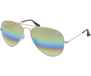 Ray-Ban Aviator Metal RB3025 9020 C4 (metallic light bronze-cooper ... 365873f5d876