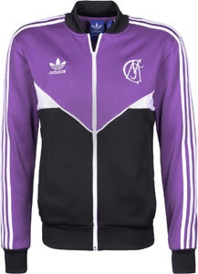Adidas Real Madrid TT Originals Jacke