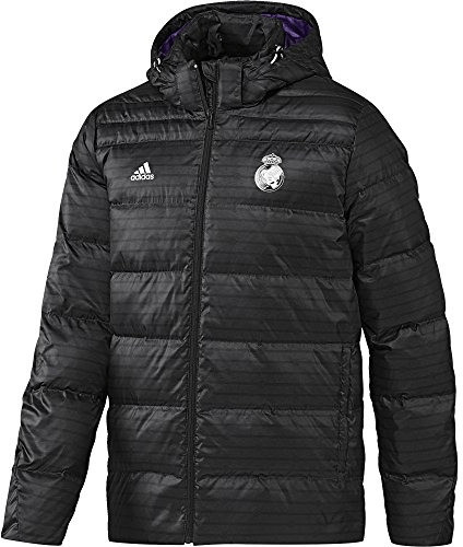 Adidas Real Madrid Daunenjacke