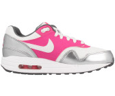 huge selection of b461a e3b9e Nike Air Max 1 GS whitepink powcool grey