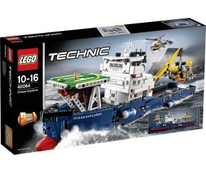 price of lego technic