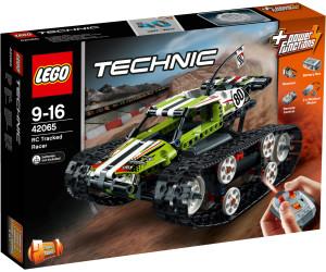 Lego Technic Rc Tracked Racer 42065 Ab 7999 Preisvergleich