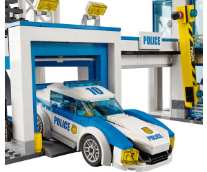 Buy LEGO City - Police Station (60141) from £72.50 ...