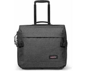 Pilot case souple Eastpak Tranverz H - 15 pouces Black Denim noir LjaTU8rt
