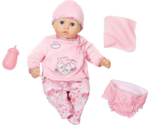 Baby Annabell My first Baby - I Care for You (794326) ab ...