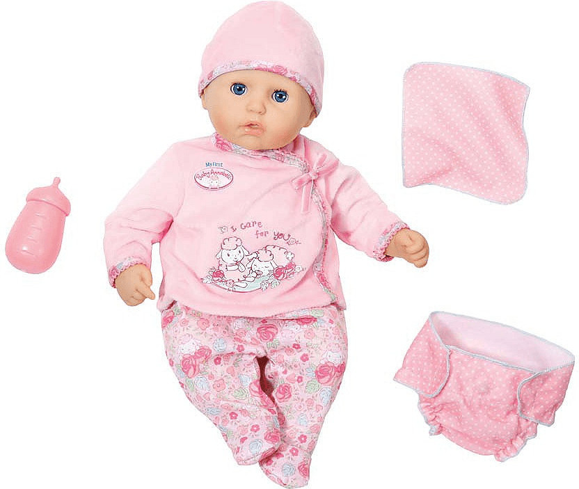 Baby Annabell My first Baby (794326)