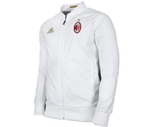 Adidas AC Mailand Anthem Jacke ab 27,95 €   Preisvergleich bei idealo.de a95186bfaf
