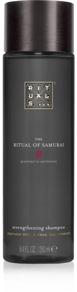 Rituals The Ritual of Samurai Shampoo (250ml)