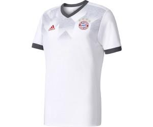 Adidas FC Bayern München Home Pre Match Shirt 20162017 ab