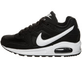 Nike Air Max Command Flex Leather (GS) Schuhe midnight navy