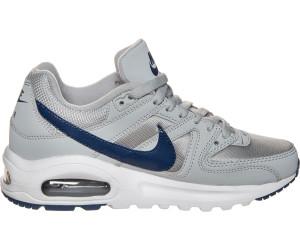 Nike Air Max Command Flex (GS) wolf greycoastal bluewhite