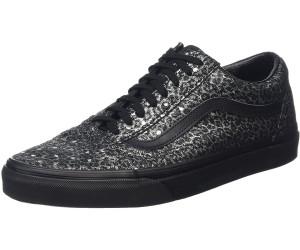 Vans Old Skool Metallic Leopard black au meilleur prix sur