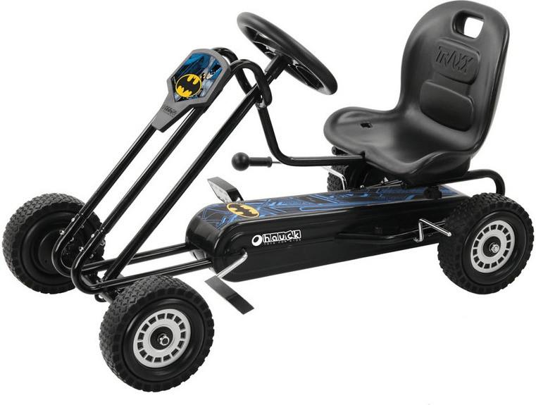 Hauck Toys Hero Go-Kart Batman