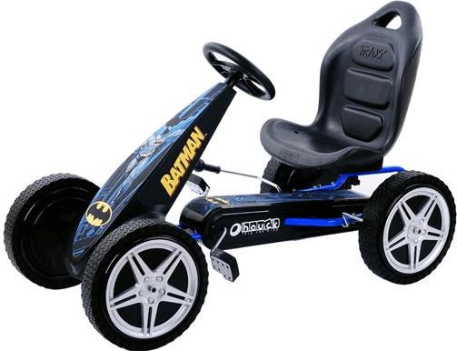 Hauck Go-Kart Hurricane Batman