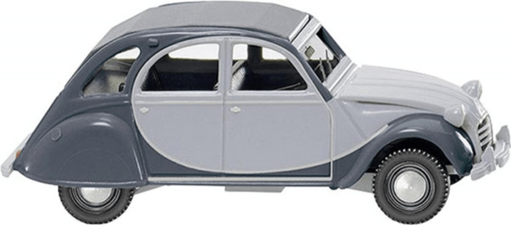 Wiking Citroën 2 CV Charleston (080913)