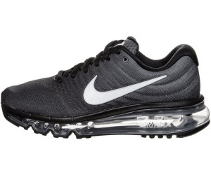 Nike Air Max 2017 GS blackanthracitemetallic silversummit