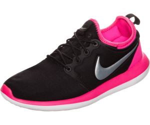 Nike Roshe Two GS blackhyper pinkvivid pinkmetallic