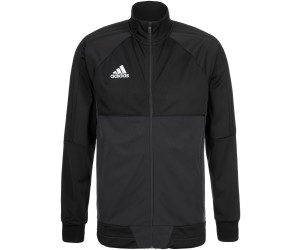 ce8dfaf3e Buy Adidas Tiro 17 Training Jacket from £13.27 – Best Deals on ...