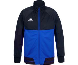 Adidas Tiro 17 Trainingsjacke Kinder navybluewhite ab 11