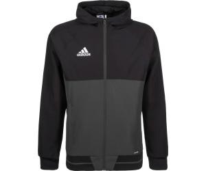 Adidas Herren Tiro17 Präsentationsjacke ab 19,80