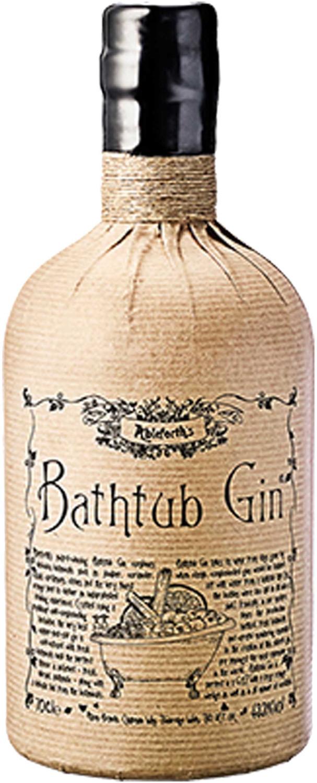 Ampleforth's Bathtub Gin 0,7l 43,3%