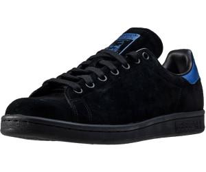 Adidas Stan Smith core black/core black/collegiate royal (S80501)