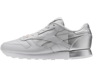 Reebok Classic Leather Matte Shine Pack W