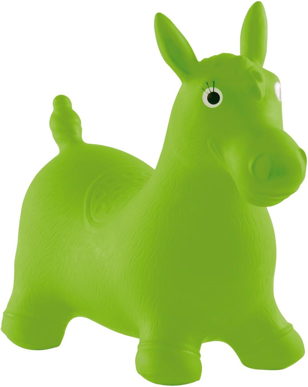 John Toys Hop Hop Pony neon