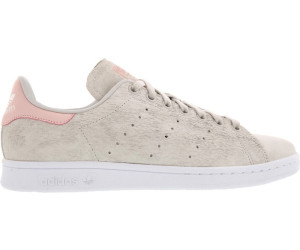bb6ae0dad6e4 Buy Adidas Stan Smith W pea grey ftw white vap pink from £49.95 ...